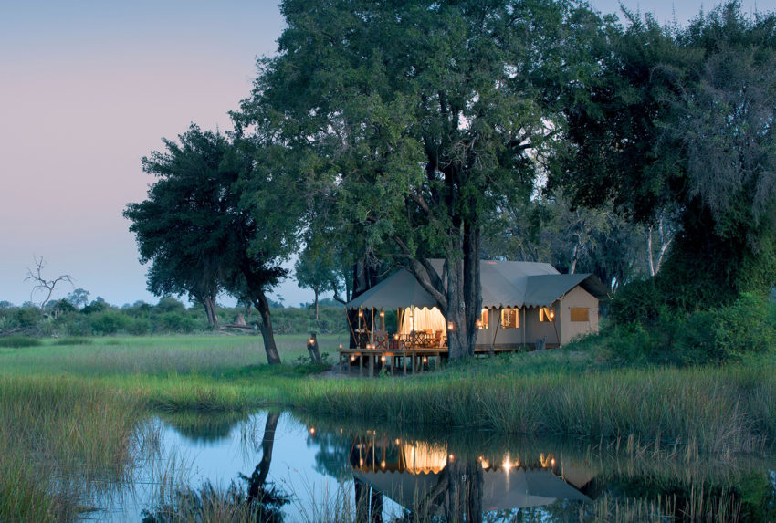 Duba-Expedition-Camp-Botswana-Exterior
