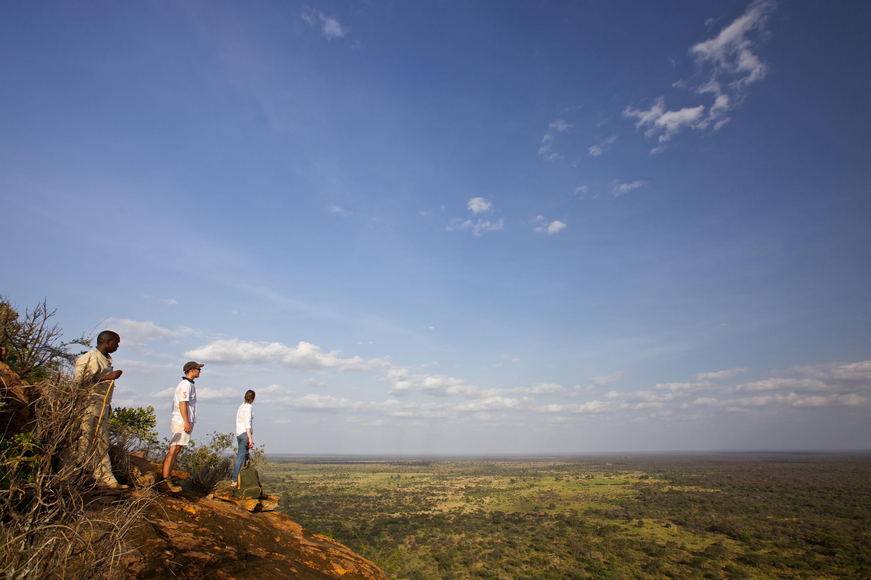 Meru National Park Area Image