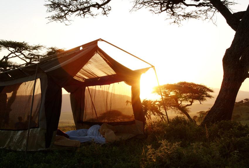 Suyan Camp Tanzania Exterior
