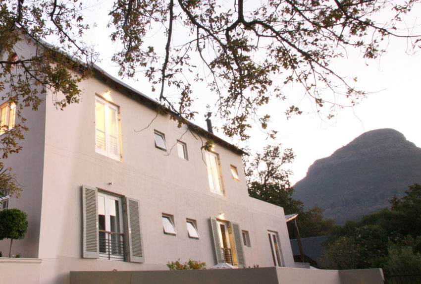Four Rosmead South Africa Exterior