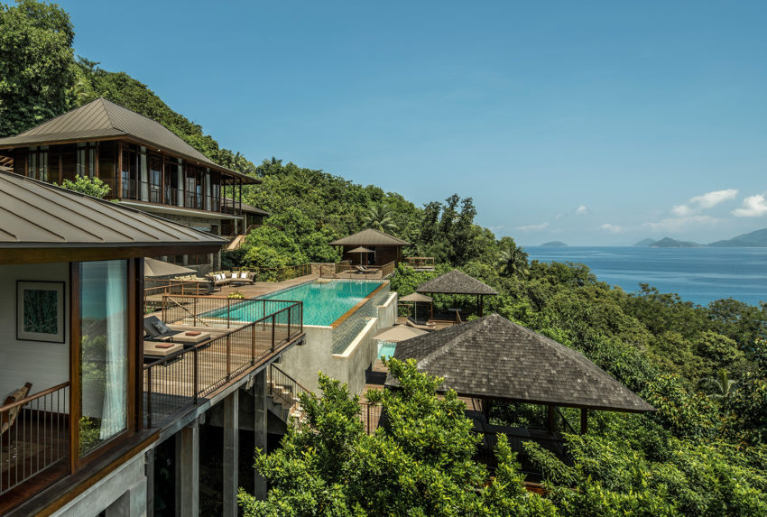Seychelles-Four-Seasons-Exterior