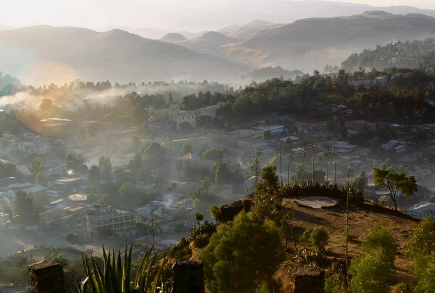 Ethiopia-Gondar-Hero