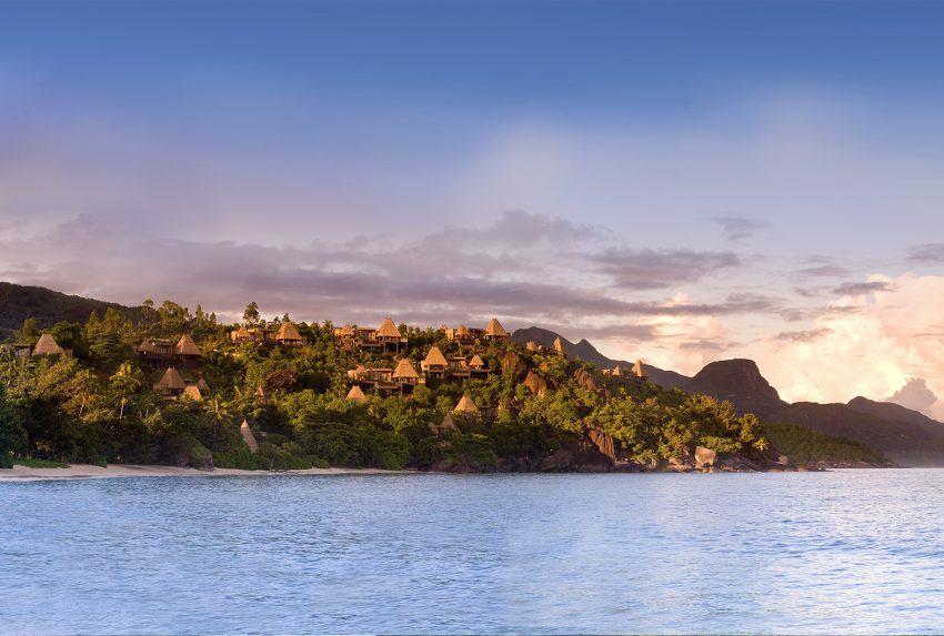 Seychelles-Maia-Luxury-Resort-from-Ocean