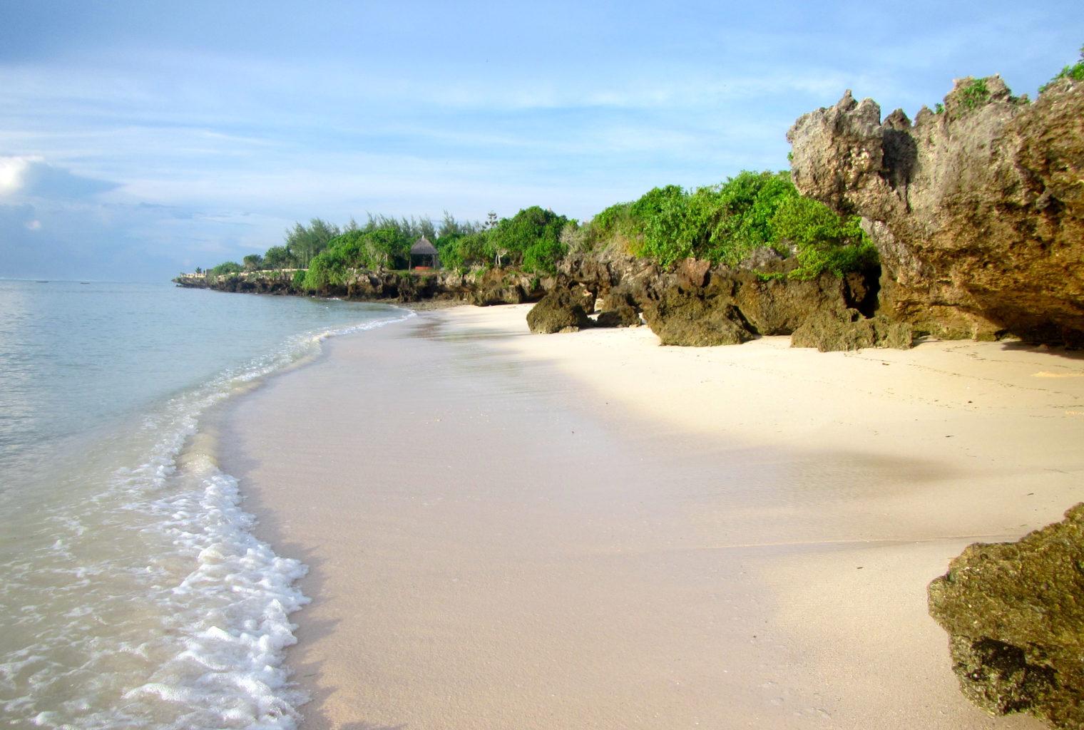 Tijara Beach Kenya Beach