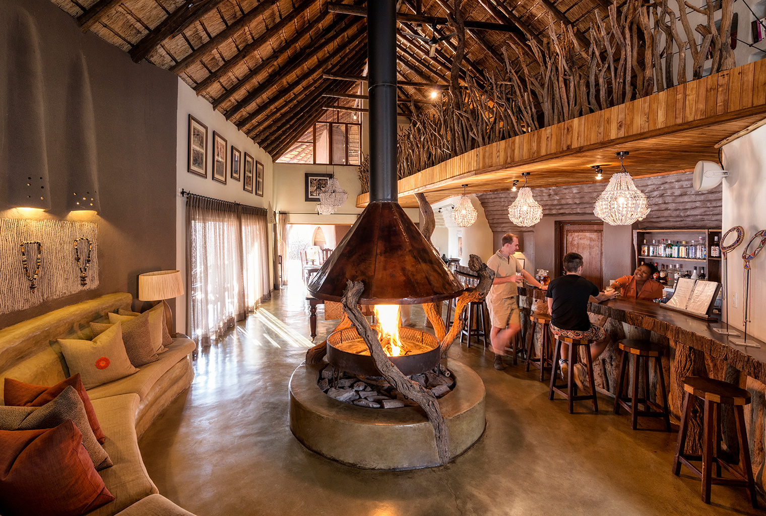Impodimo-Lodge-South-Africa-Fire