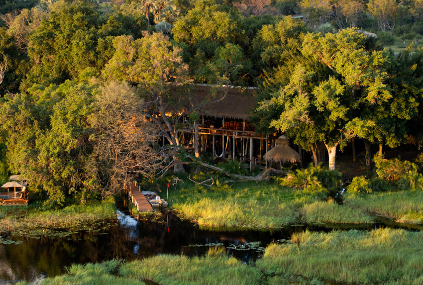 Jao-Camp-Botswana-Aerial