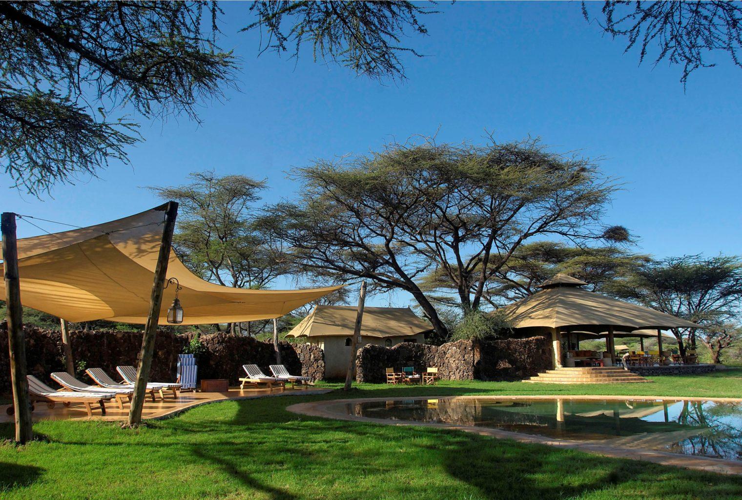 Joys Camp Kenya Exterior Daytime