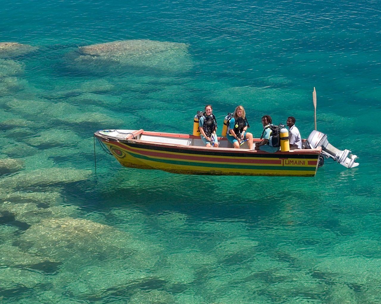 Lake-Malawi-Rowing
