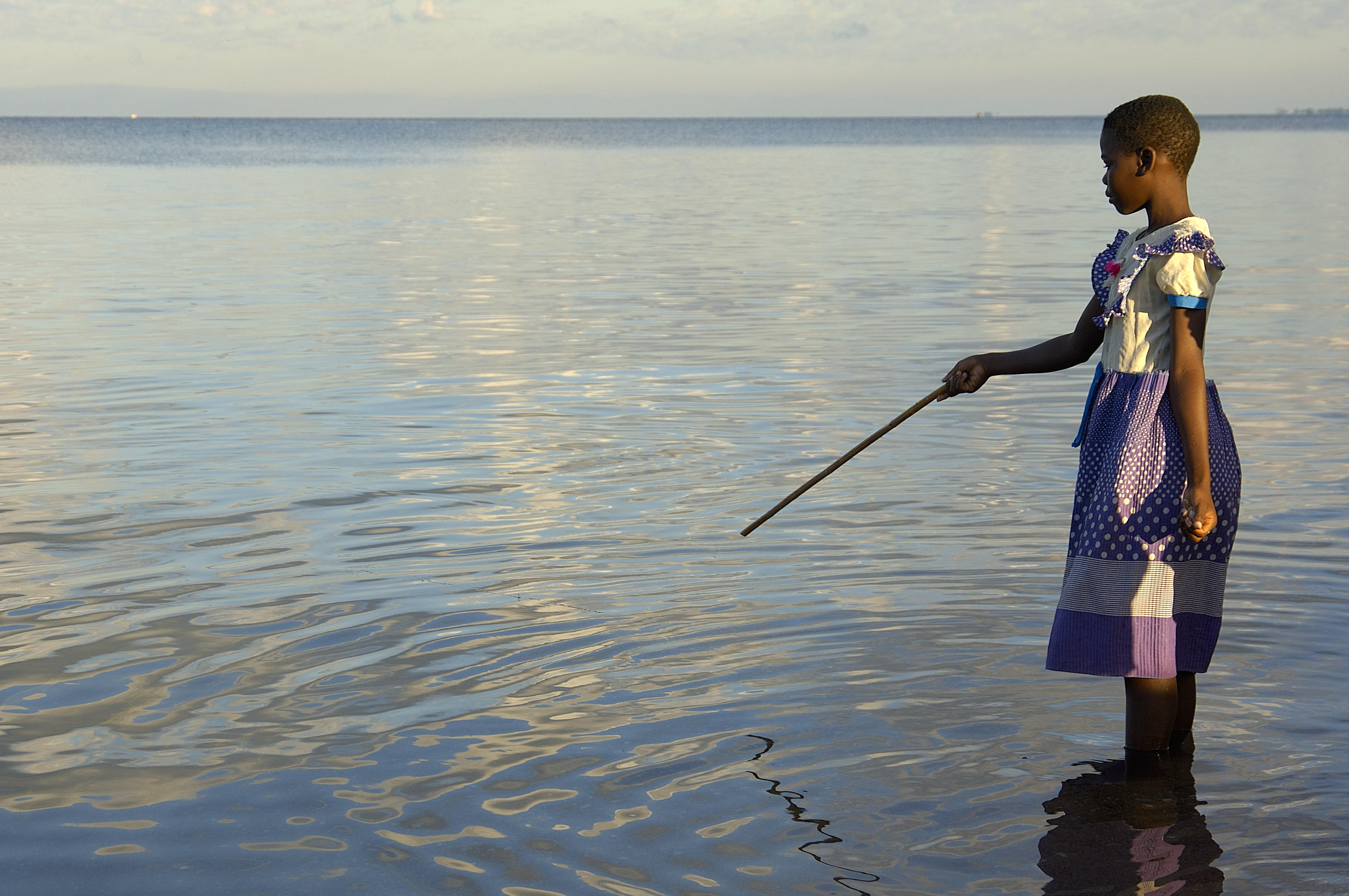 Kaya Mawa Lodge Malawi Water
