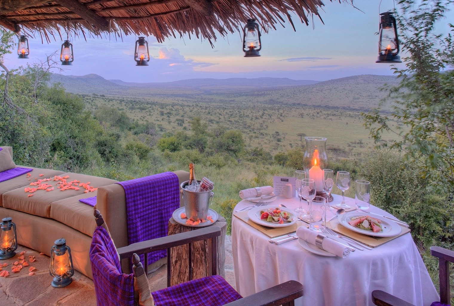 Kleins-Camp-Tanzania-Balcony-View