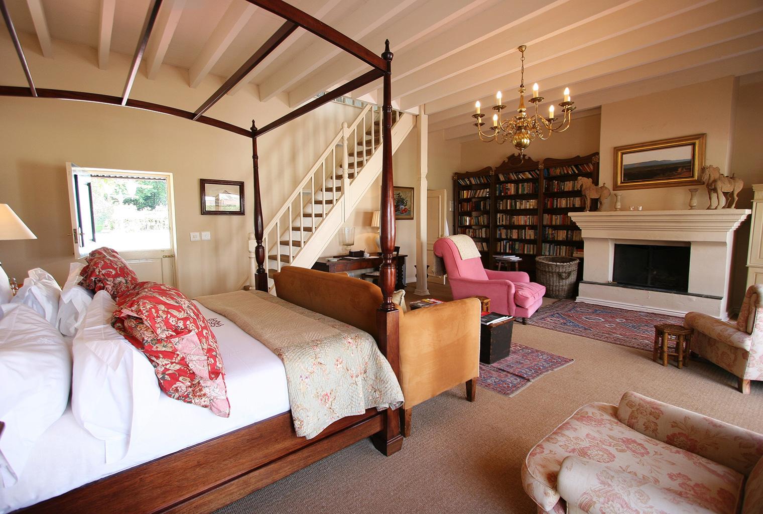 Kurland-Luxury-Hotel-South-Africa-Bedroom