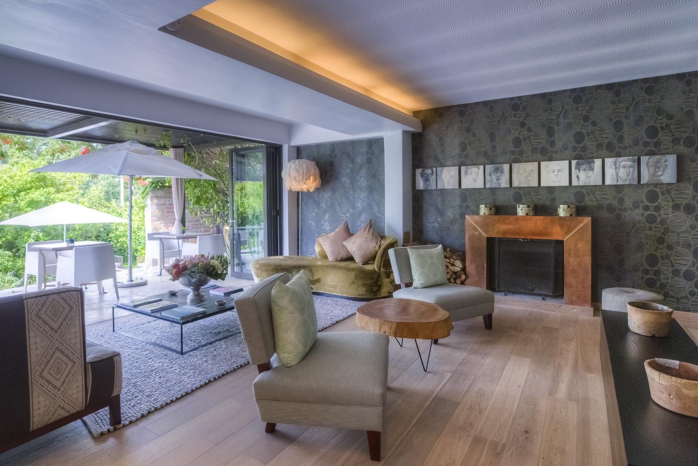 Kensington Place South Africa Lounge