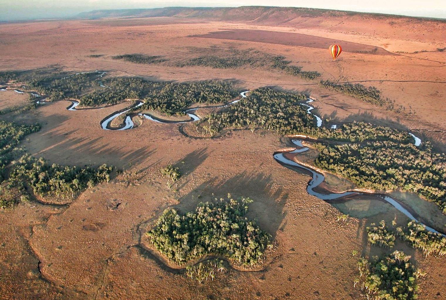 Masaai-Mara-Area-Ballooning