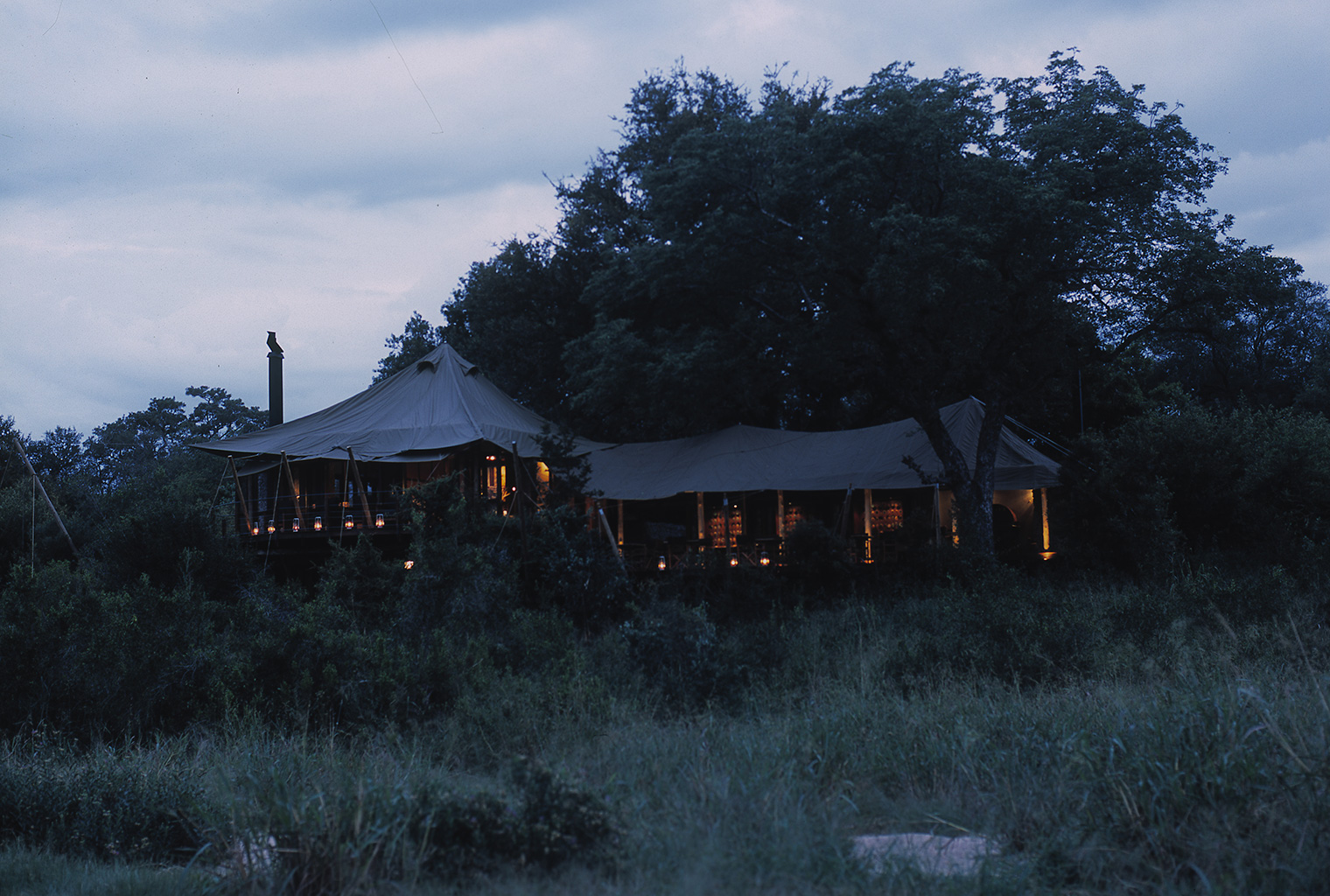 Ngala-Tented-Camp-South-Africa-Exterior