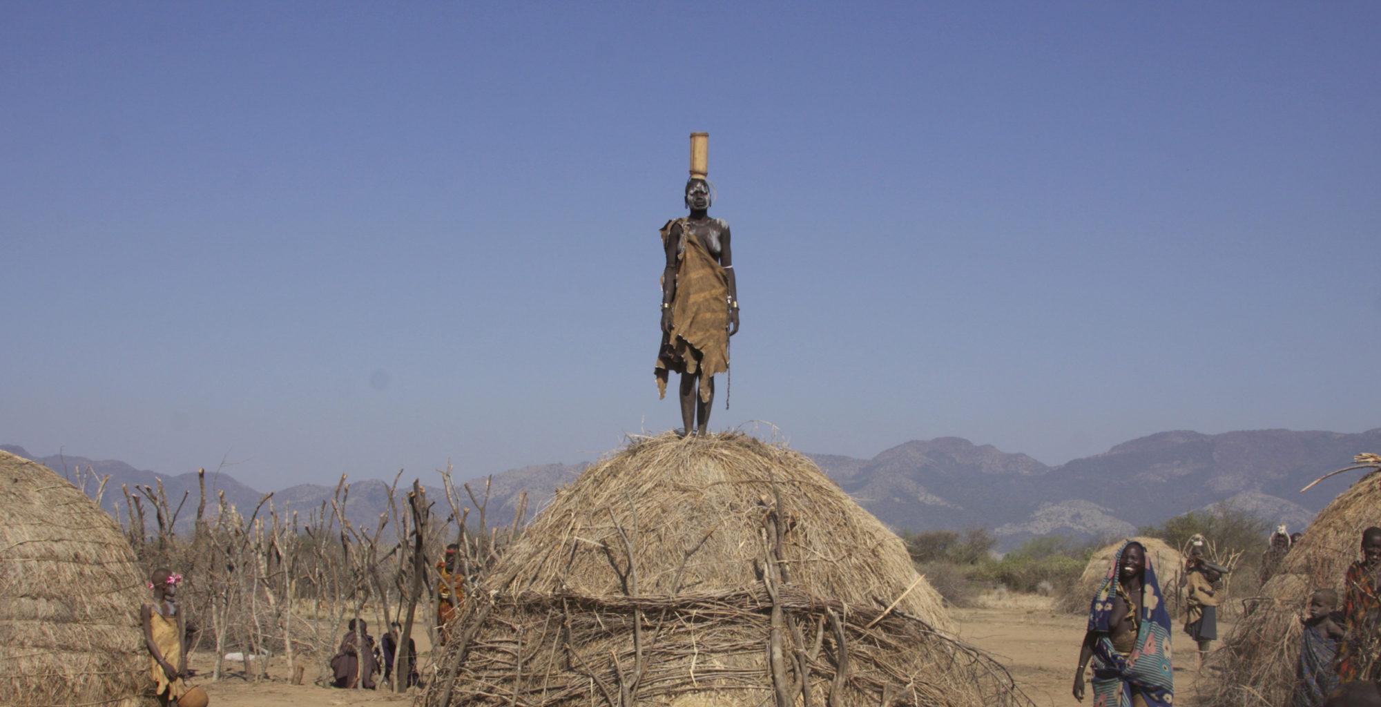 Omo Velley Ethiopia