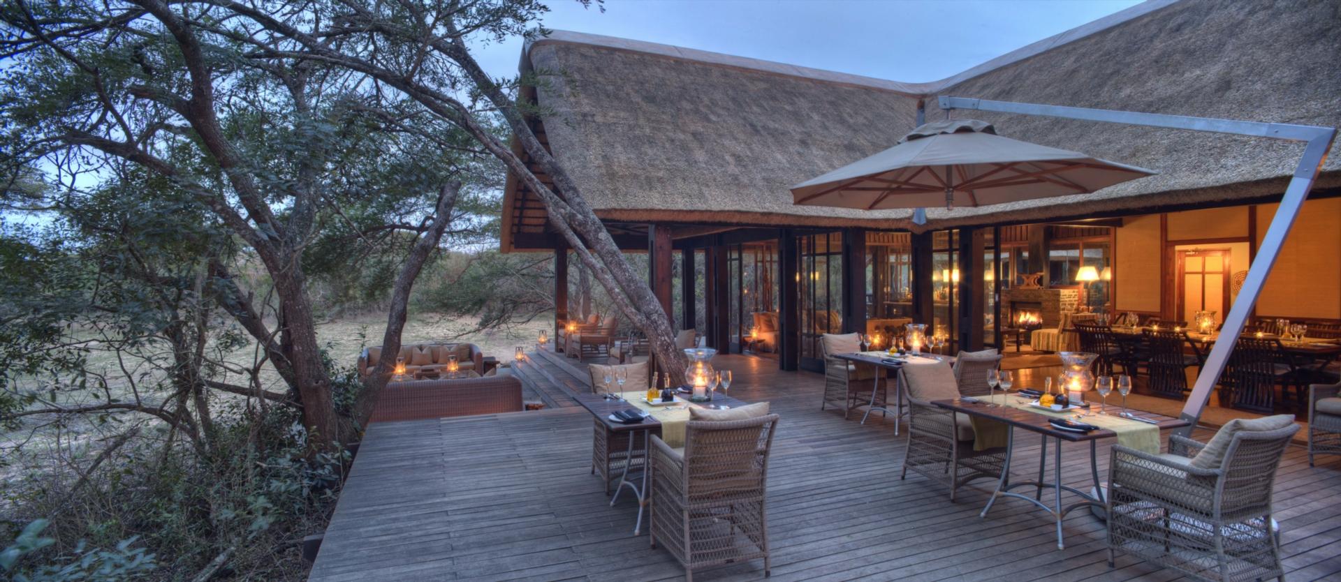 Phinda Vlei South Africa Exterior