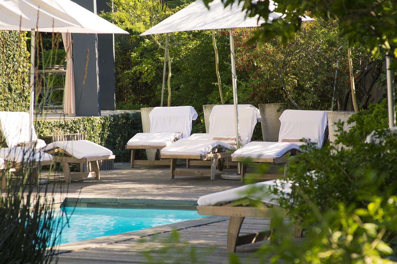 Kensington Place South Africa Pool