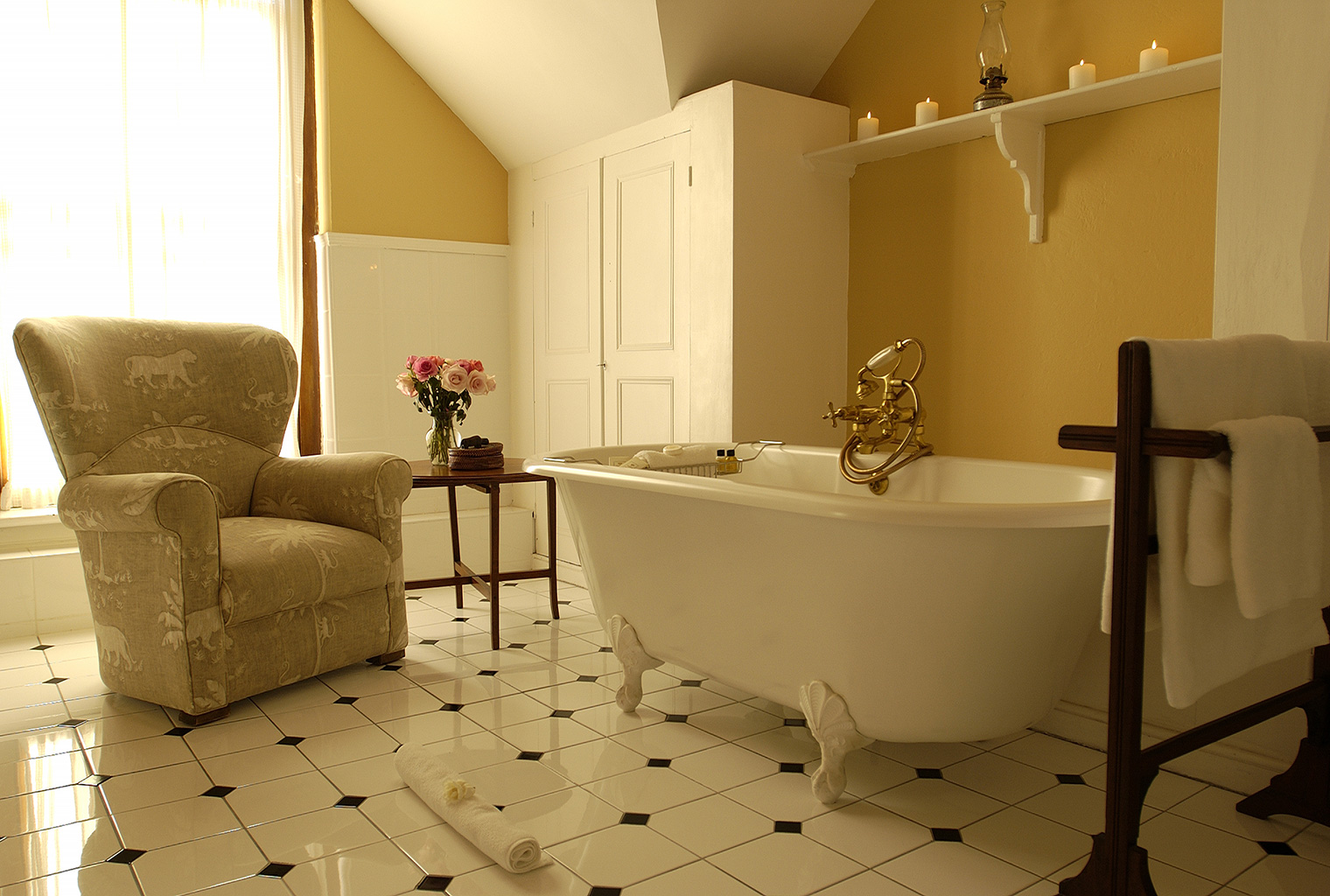 River-Manor-Guesthouse-and-Spa-South-Africa-Bathroom