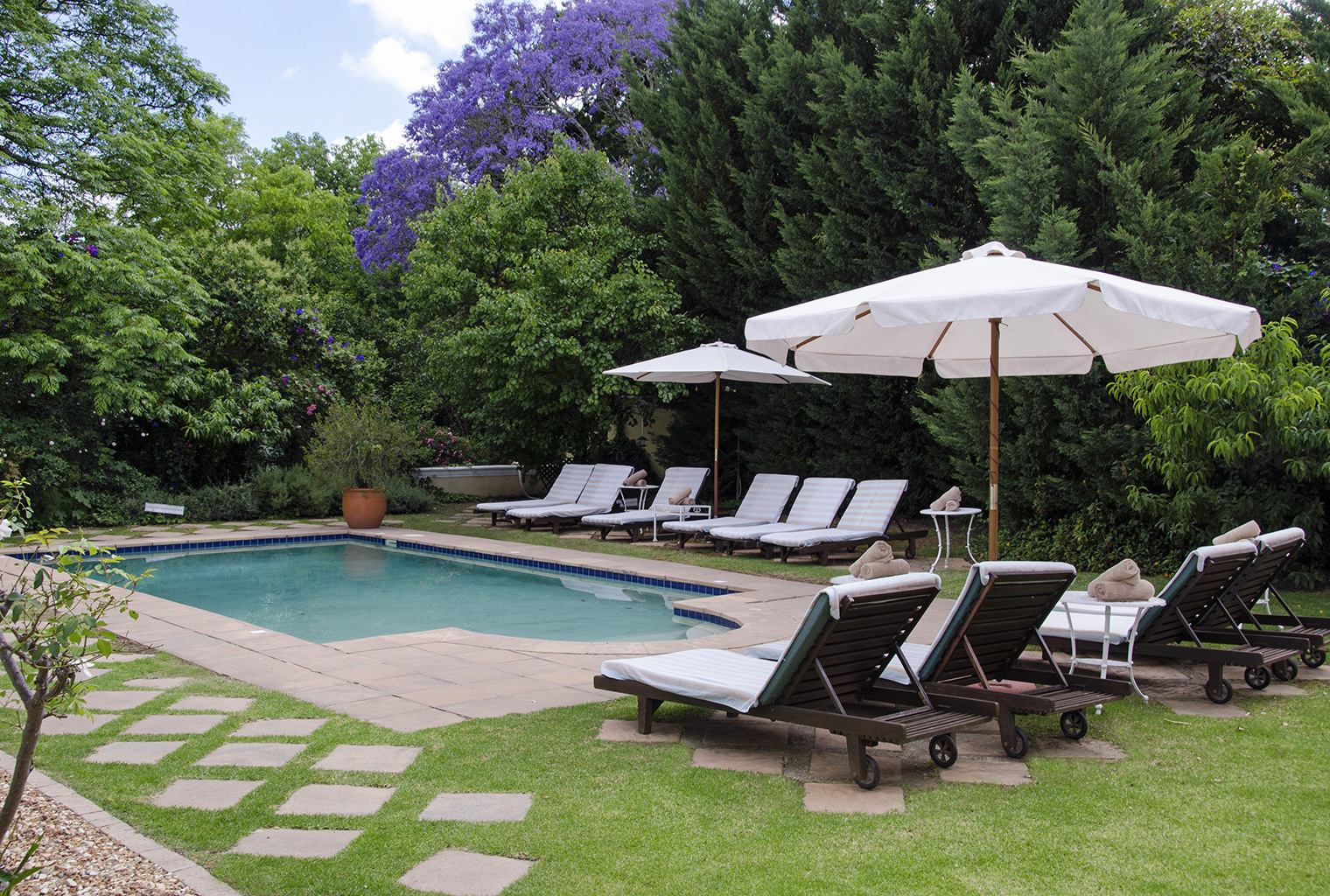 River-Manor-Guesthouse-and-Spa-South-Africa-Pool-Area