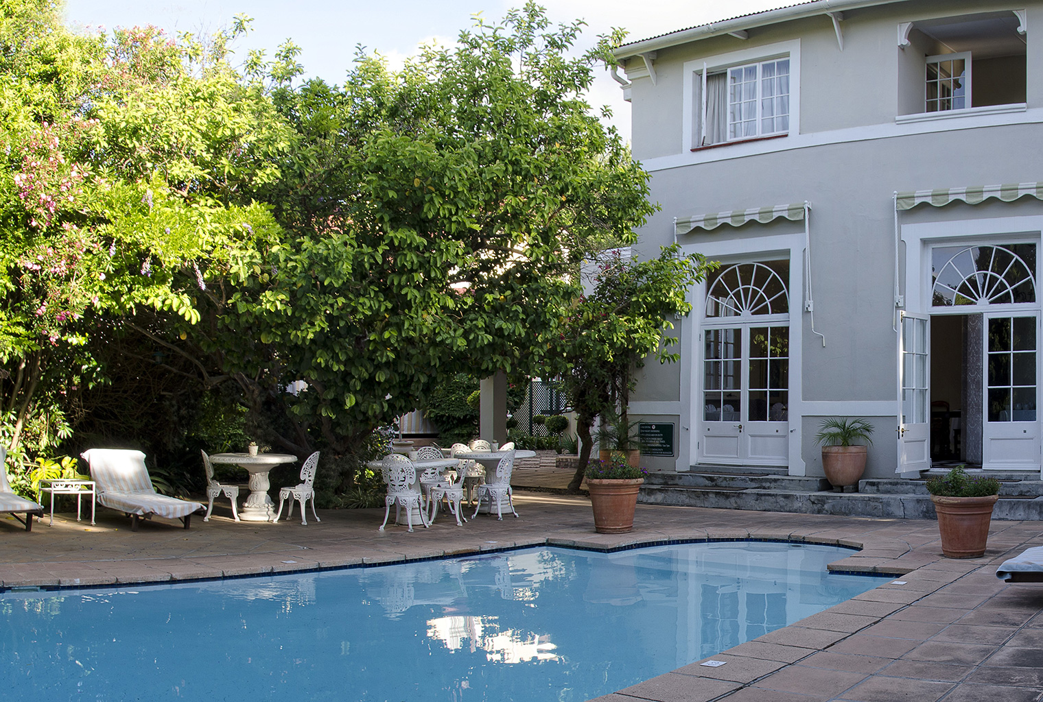 River-Manor-Guesthouse-and-Spa-South-Africa-Pool