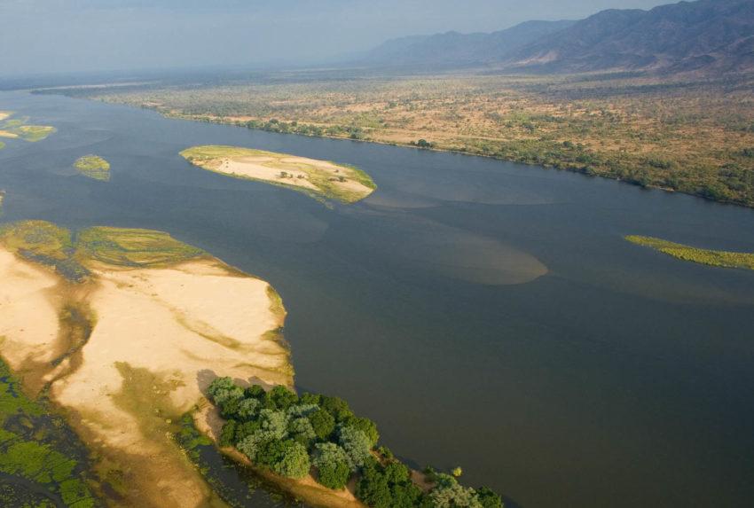 Zimbabwe-Mana-Pools-Aerial-Hero