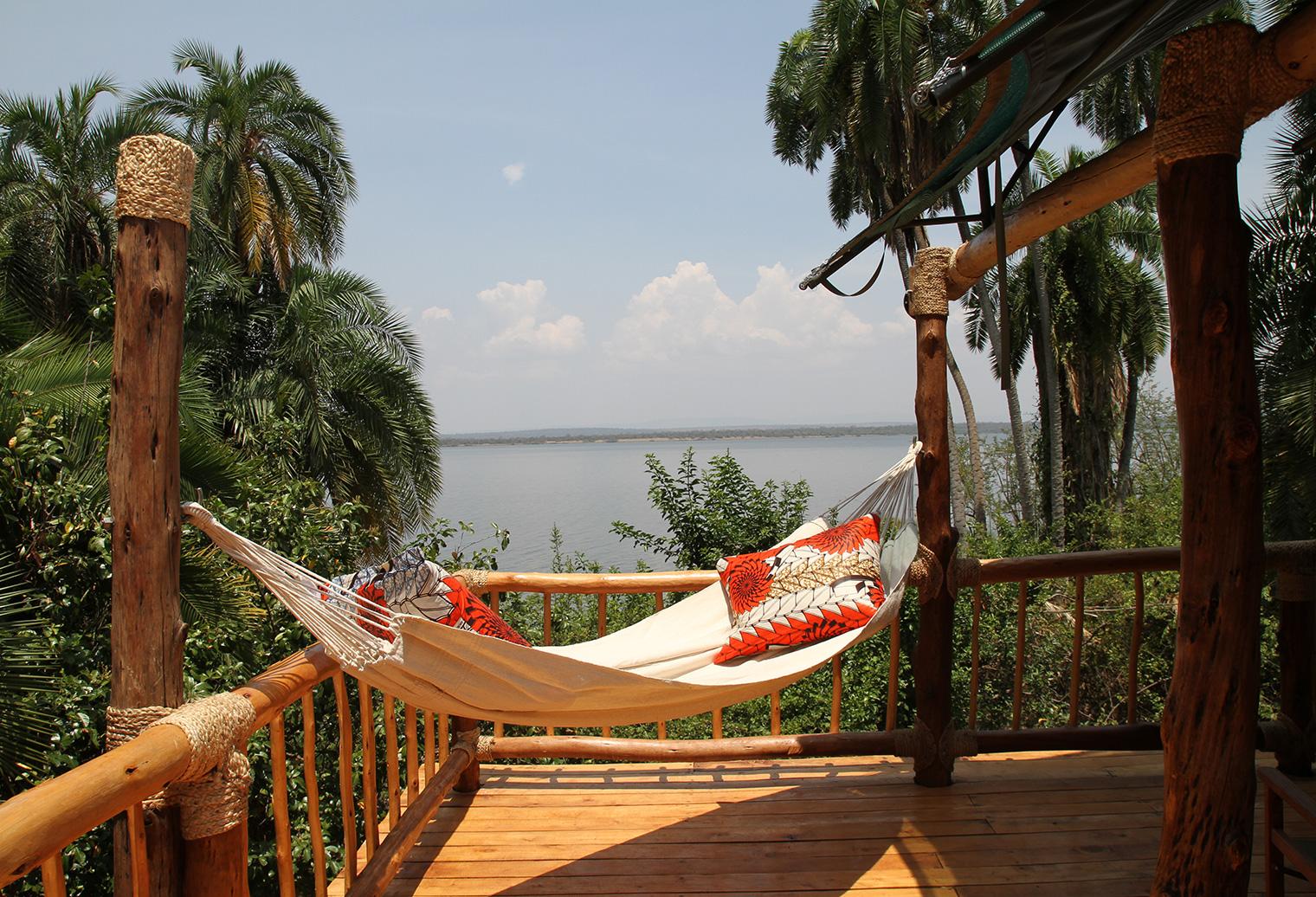 Rwanda-Ruzizi-Tented-Camp-Hammock