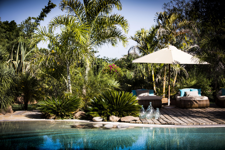 Segera Retreat Kenya Pool