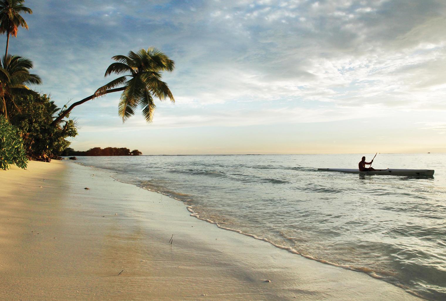 Seychelles-Desroches-Beach-Activity