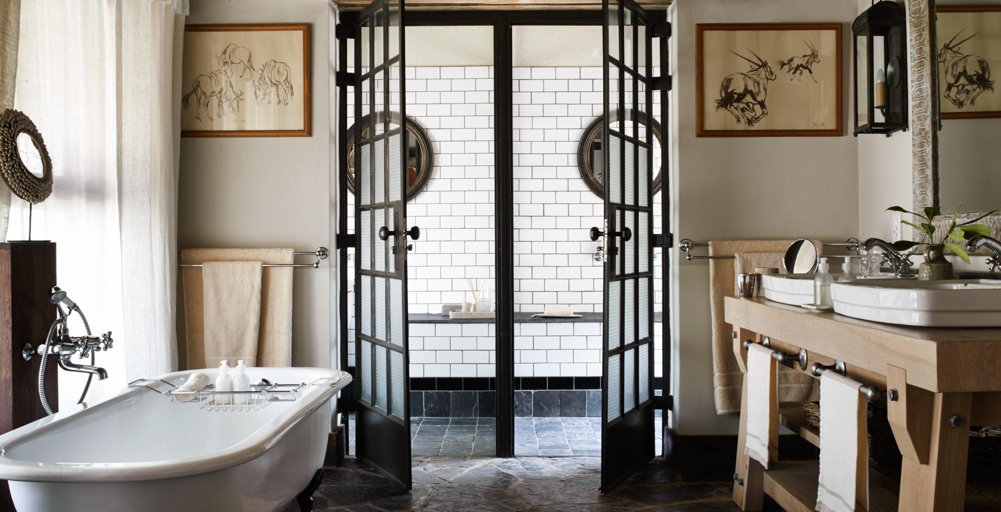 South-Africa-Singita-Castleton-Bathroom