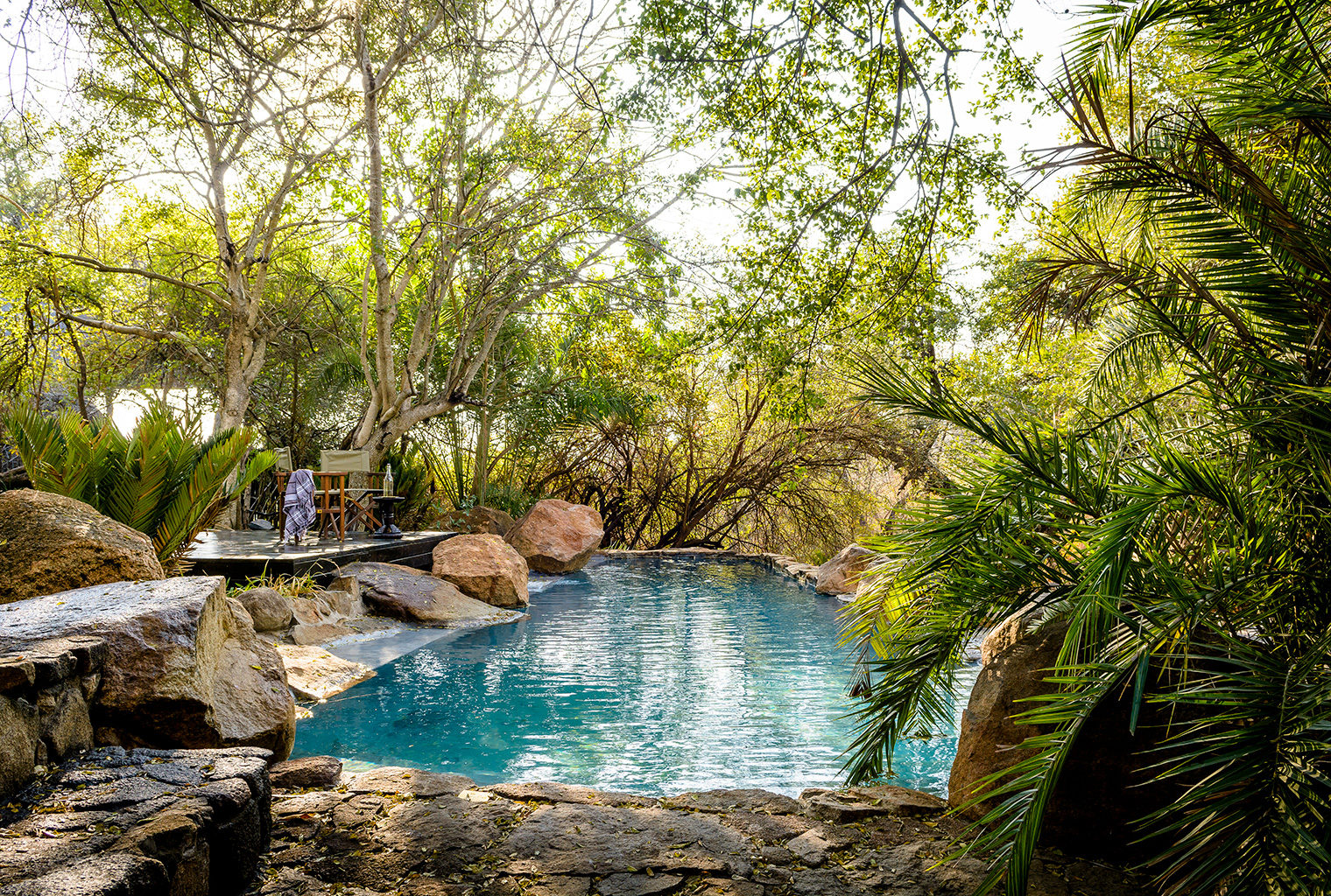 South-Africa-Singita-Ebony-Pool