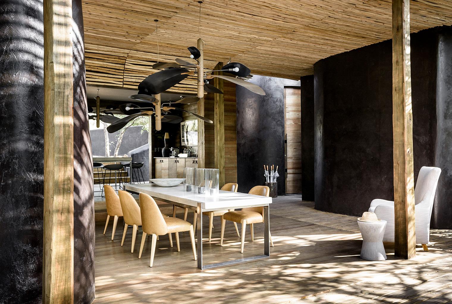 Singita-Lebombo-Lodge-South-Africa-Dining