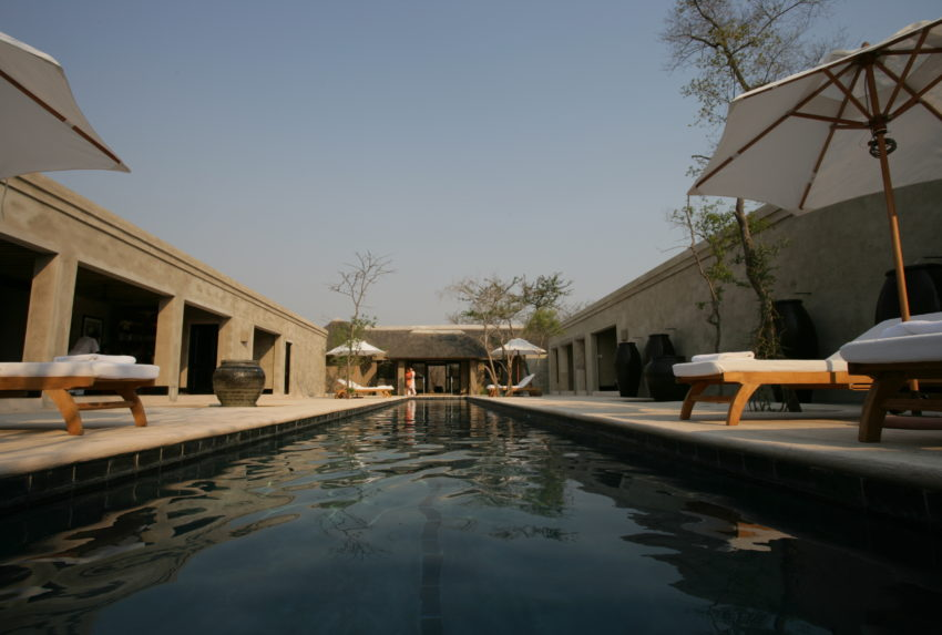 Royal Malewane South Africa Spa