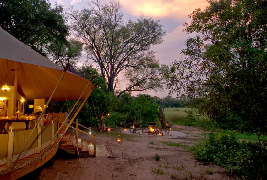 Stanleys-Camp-Botswana-Night-Exterior-Hero