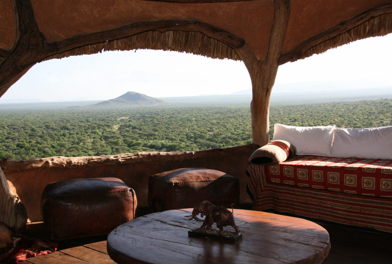 Tassia Lodge Kenya Look Out