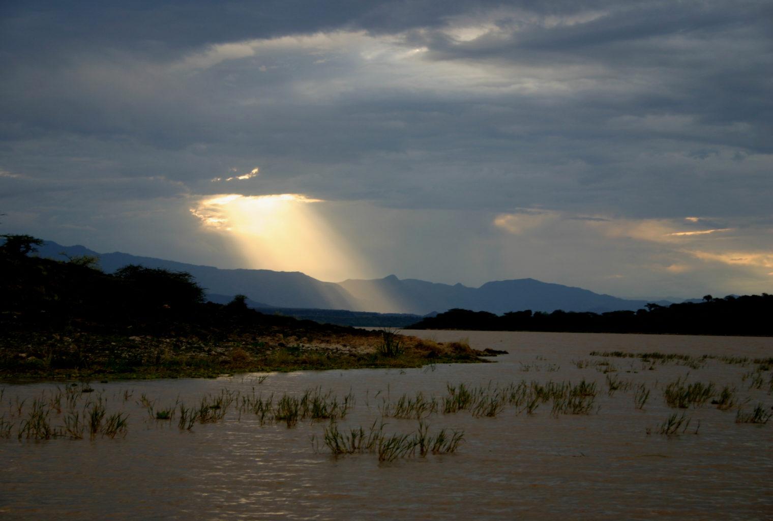 Roberts Safaris Kenya Clouds