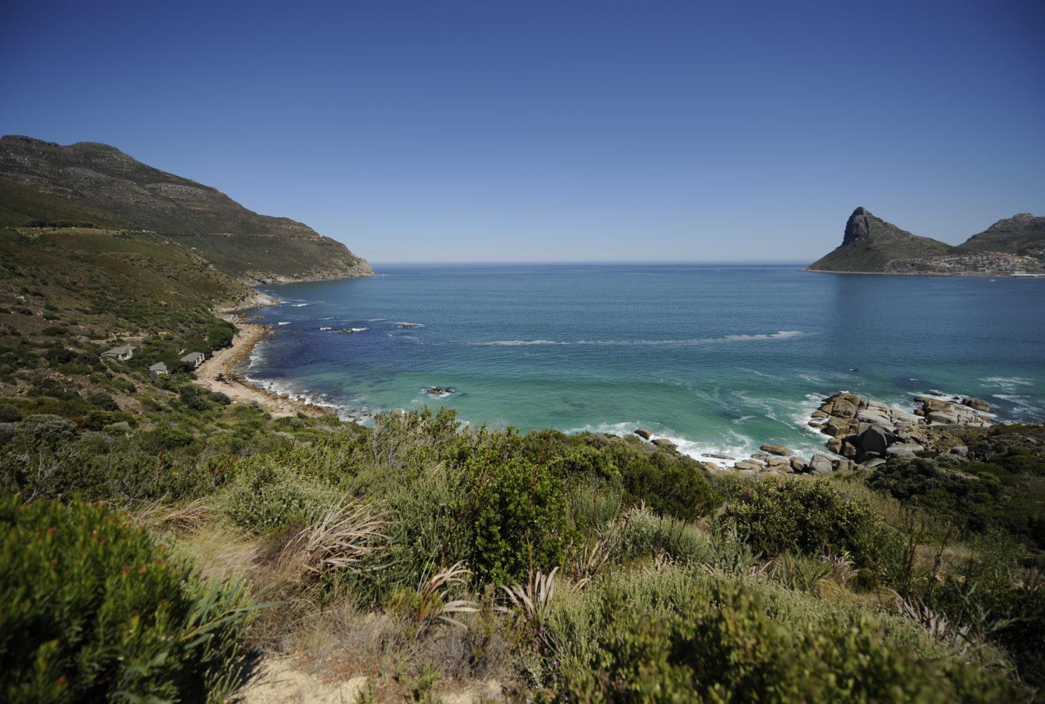Tintswalo Atlantic South Africa View