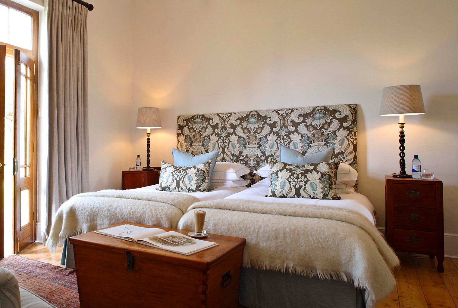 Uplands-Homestead-South-Africa-Bedroom