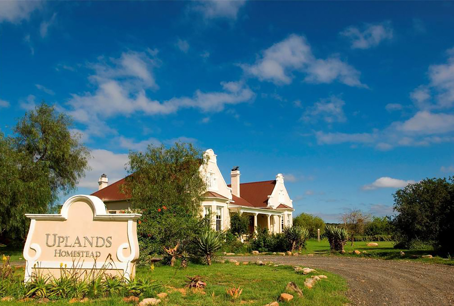 Uplands-Homestead-South-Africa-Exterior-Sign