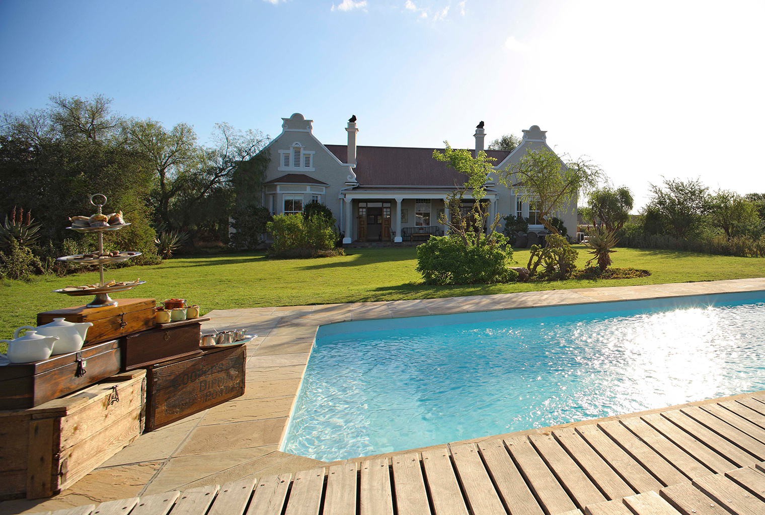 Uplands-Homestead-South-Africa-Pool