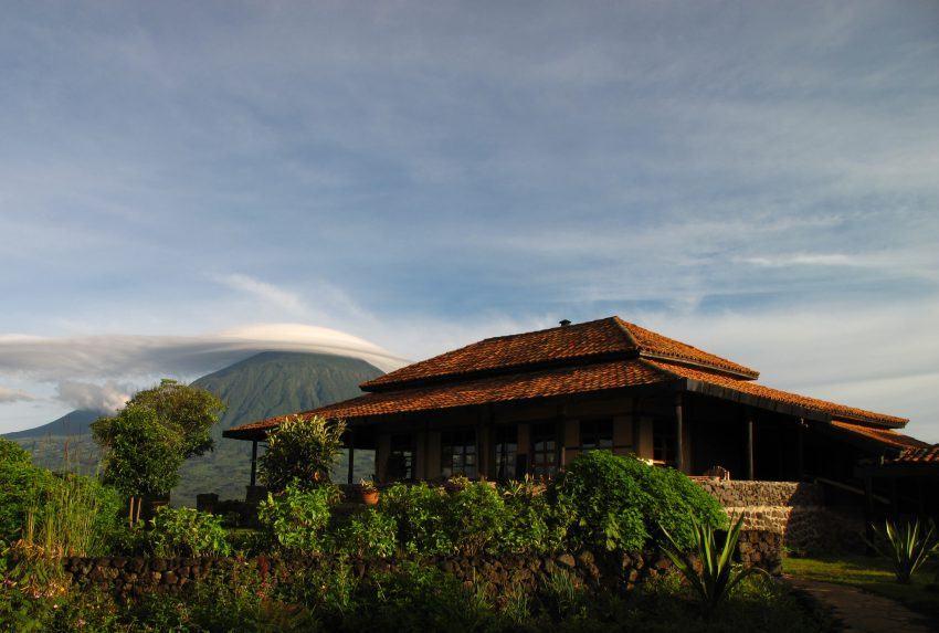 Rwanda-Virunga-Exterior
