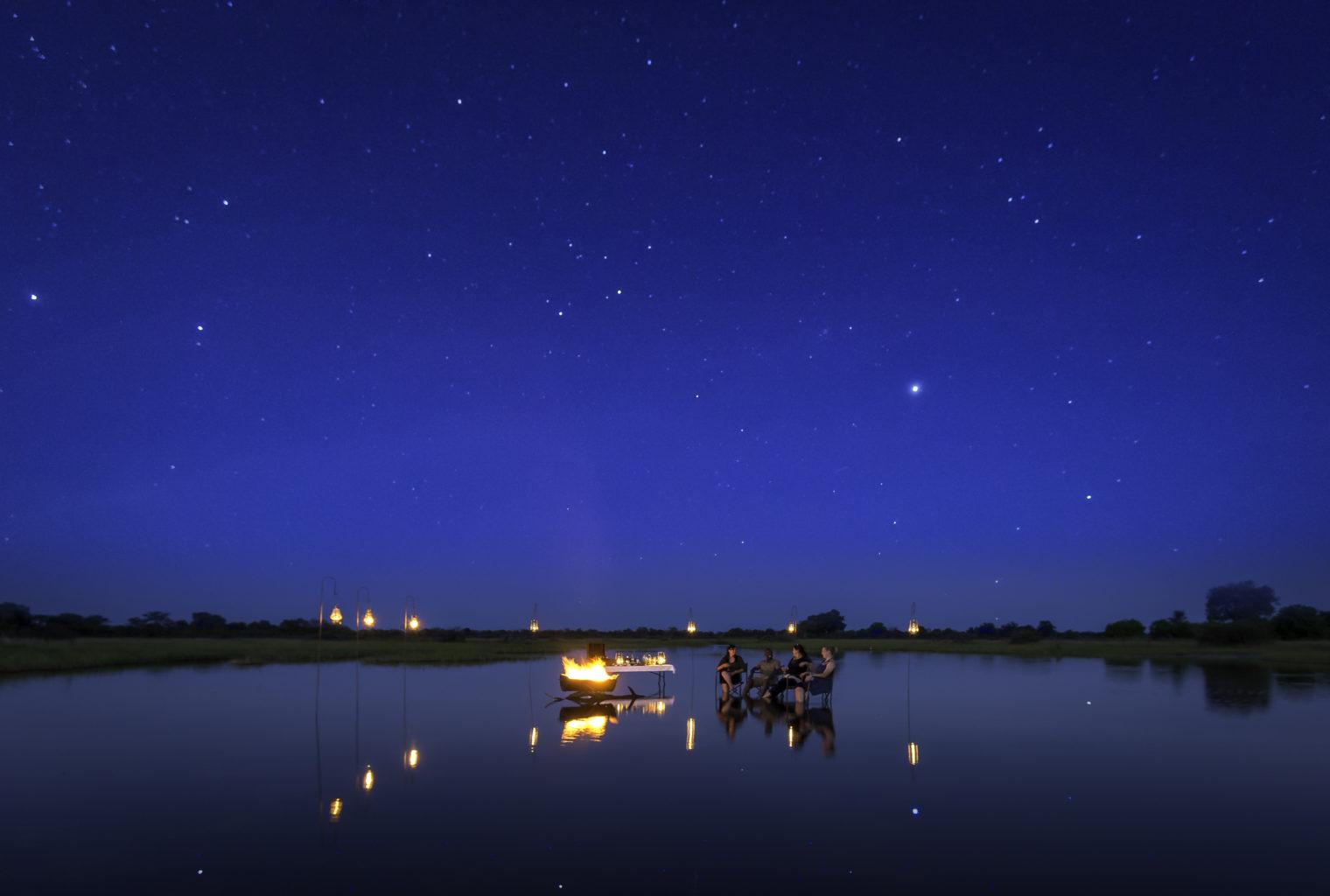 Vumbura_Plains_Camp-Botswana Stars