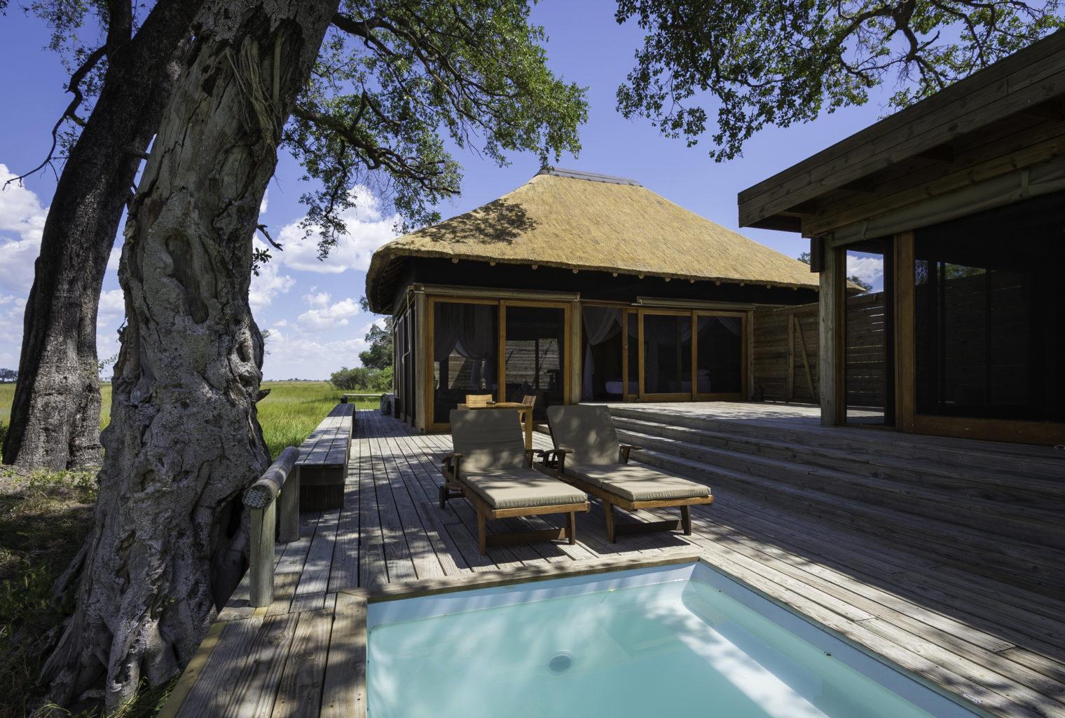 Vumbura_Plains_Camp-Botswana Pool