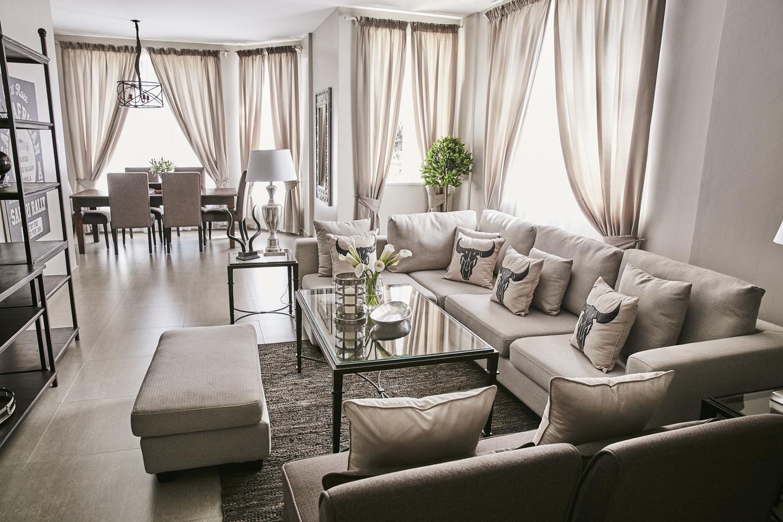 Palacina Hotel Kenya Lounge