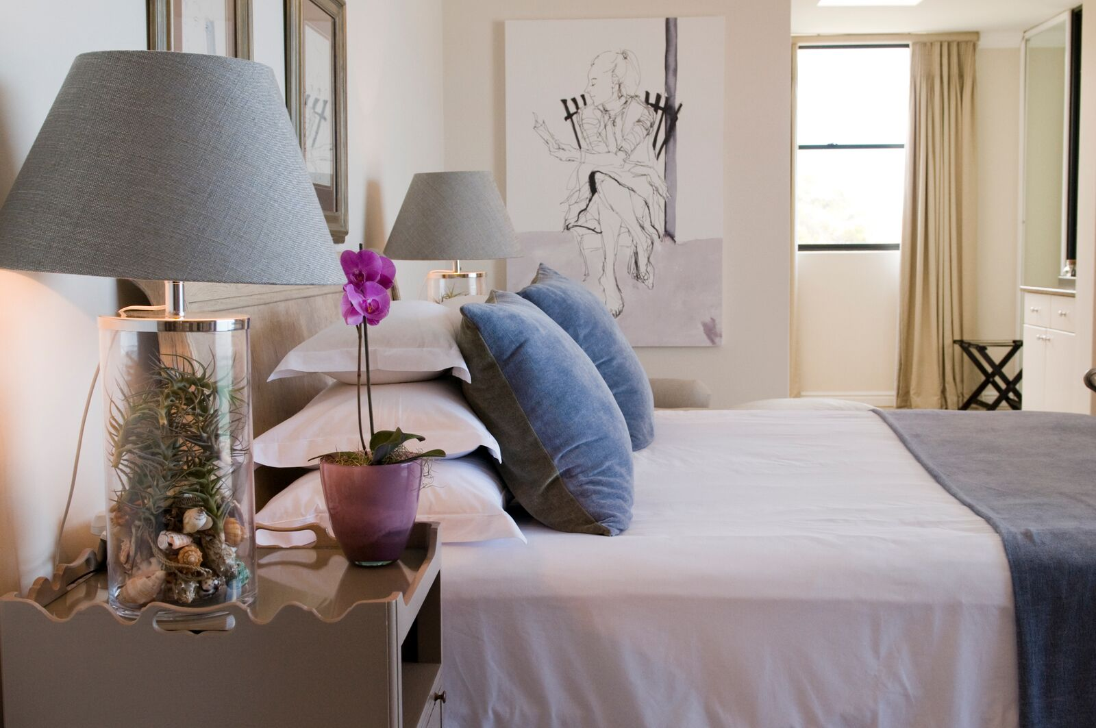 Plettenberg South Africa Bedroom