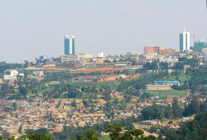 Rwanda-Kigali-Landscape