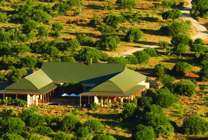 South-Africa-Melton-Manor-Aerial