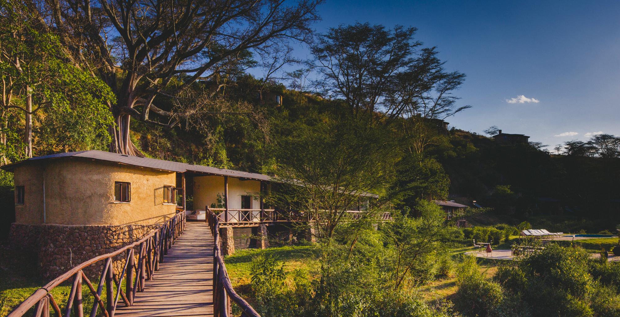 Kenya-Emakoko-Pathway