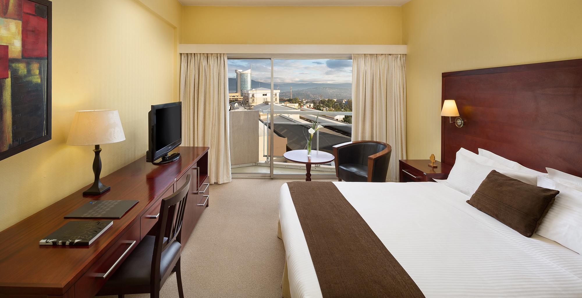 Rwanda-Hotel-Mille-Collines-Bedroom