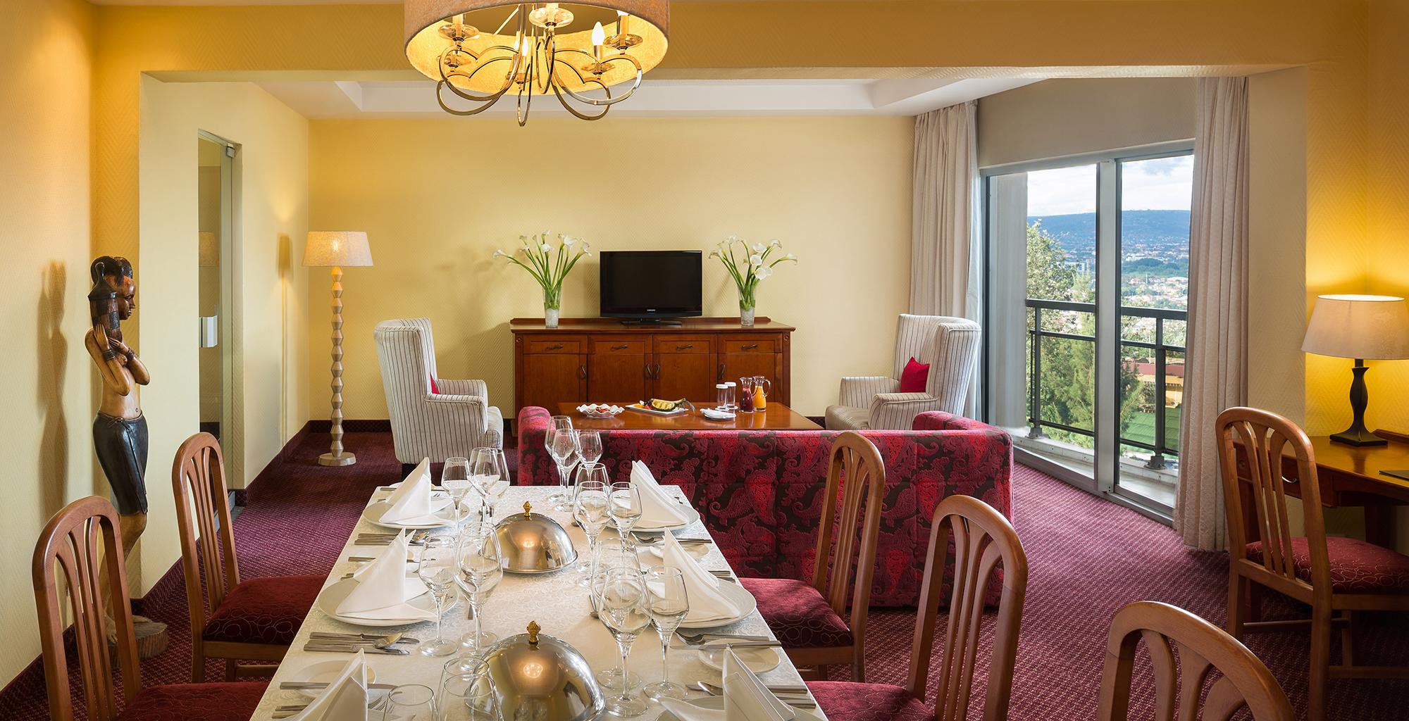 Rwanda-Hotel-Mille-Collines-Dining