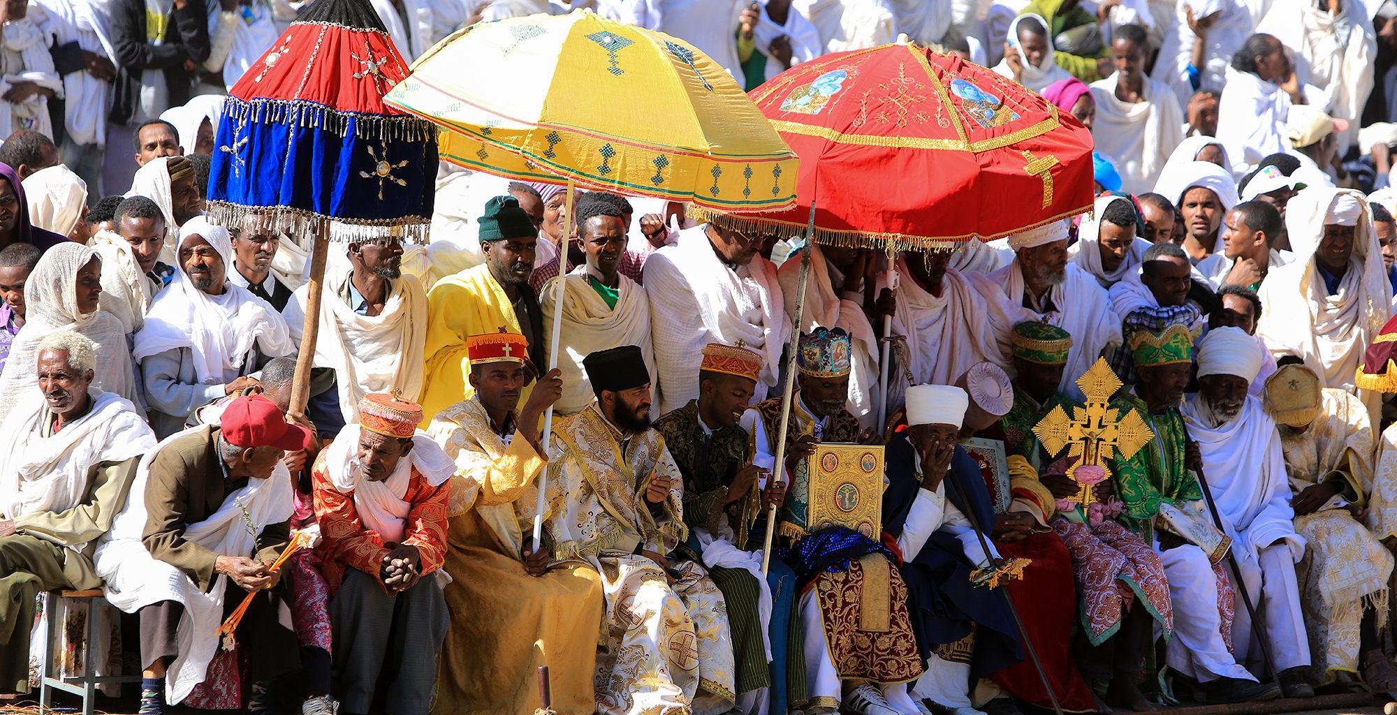 Ethiopia-Axum-Festival